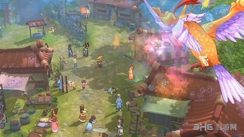 幻想三国志5游戏图片4
