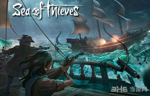 盗贼之海游戏宣传图2