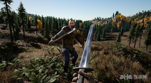 英灵之战游戏图片6