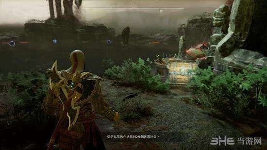 首页 游戏攻略 游戏攻略 → 战神4冰冻火焰收集攻略 斧头升级素材位置