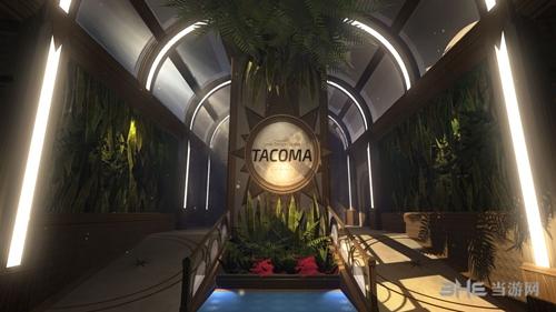 塔科马游戏图片1