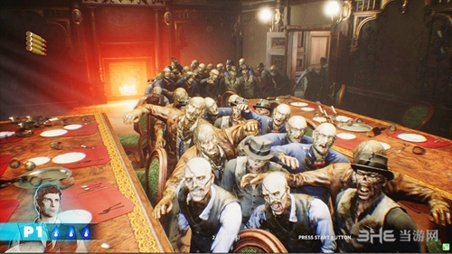 死亡之屋血色黎明游戏图片4