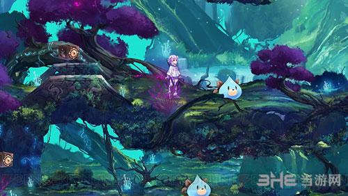 勇者海王星游戏截图