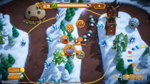 像素垃圾:妖怪2游戏截图3