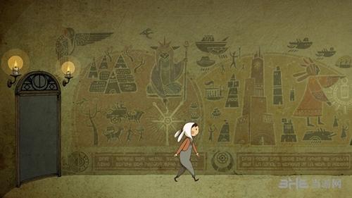 月影之塔游戏图片3