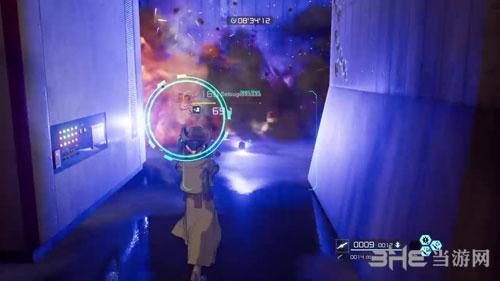 刀剑神域:夺命凶弹游戏截图6