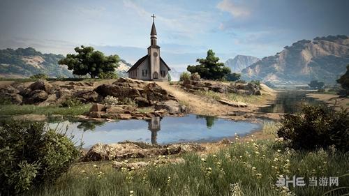 荒野西部OL游戏图片8