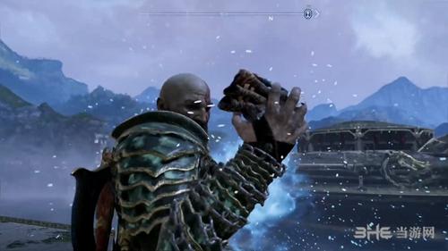 战神4游戏图片4