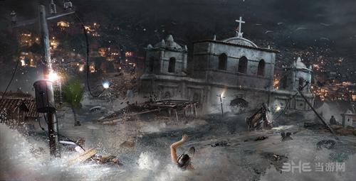 古墓丽影暗影游戏图片2