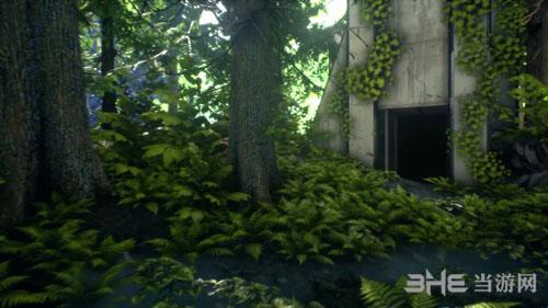 阴阳境界:监督游戏宣传图2