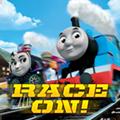 托马斯小火车:比赛开始完整版