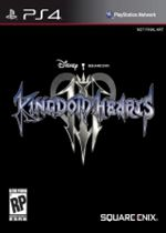 王国之心3(Kingdom Hearts III)CPY中文未加密版