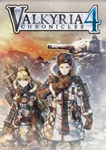 ��雠�武神4(Valkyria Chronicles 4)PC中文版