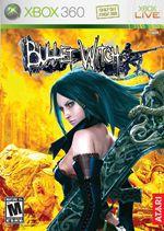 灵弹魔女(Bullet Witch)未加密版硬盘版