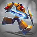 装甲小队:机器人与机器人破解版