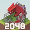 2048 大亨:游乐园狂热破解