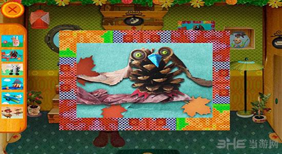 毛绒玩具屋截图2
