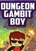男孩的地下之旅(Dungeon Gambit Boy)破解硬盘版V1.3