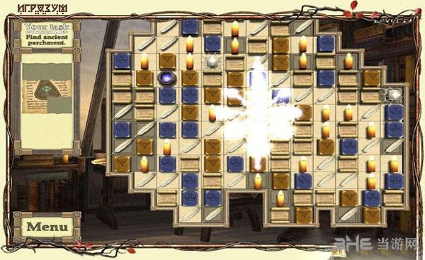 符文之石挑战2截图1