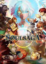 灵魂传说(Soul Saga)PC硬盘版