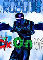 机器人进攻维普兰(Robots Attack On Vapeland)英文硬盘版