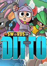 迪托之剑(The Swords of Ditto)PC中文未加密硬盘版v1.08.02
