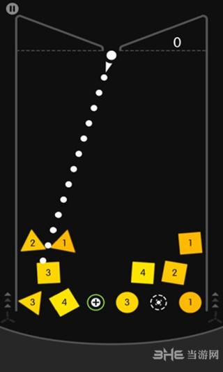 物理弹球无限加球版截图3