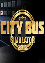 城市公交模拟器2018(City Bus Simulator 2018)破解版