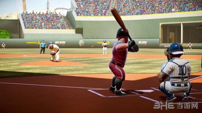 超级棒球2截图5