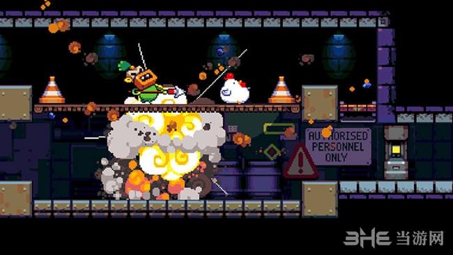 炸弹鸡截图4
