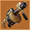传奇榴弹发射器