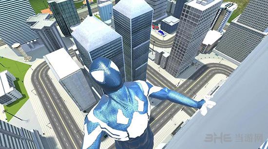 街头警察:蜘蛛侠