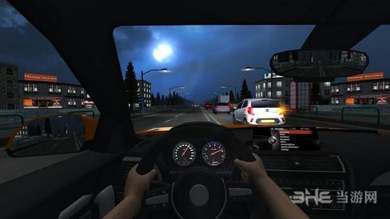 极限赛车3D