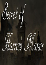 哈罗庄园的秘密(Secret of Harrow Manor)破解版