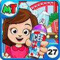 我的小镇冰雪游乐园安卓版V1.0