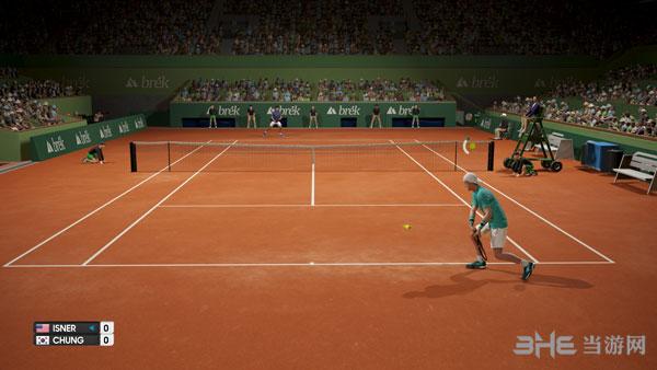澳洲国际网球截图4