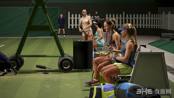澳洲国际网球截图6