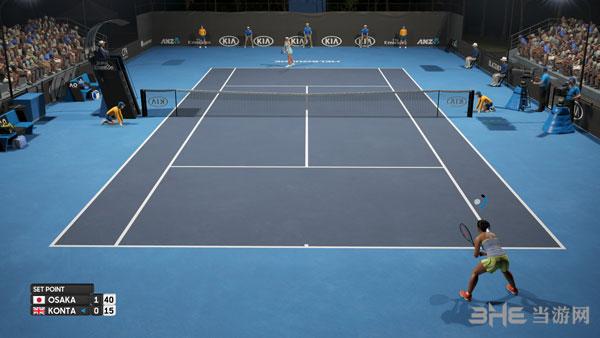 澳洲国际网球截图7