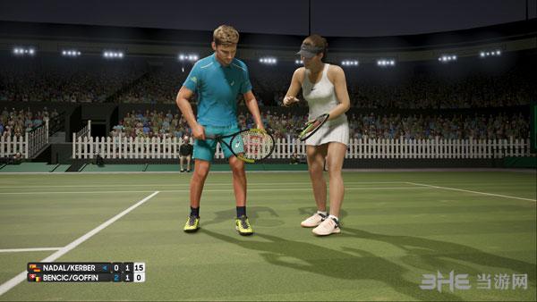 澳洲国际网球截图8