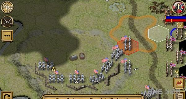 南北战争:1864截图1