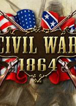 南北战争:1864(Civil War: 1864)硬盘版