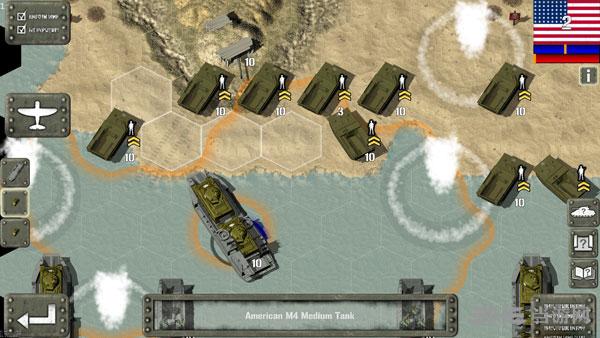 坦克大战:太平洋战役截图3