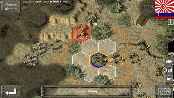 坦克大战:太平洋战役截图4