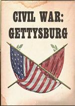 南北战争:葛底斯堡战役(Civil War: Gettysburg)破解版