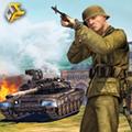 前线战争生存游戏