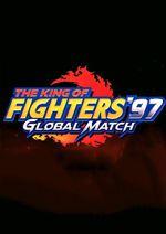 拳皇97:全球对决PC中文版