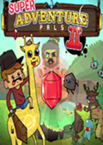 冒险伙伴(The Adventure Pals)破解版v1.0.0.11