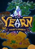 渴望暴君的征服(YEARN Tyrant's Conquest)硬盘版
