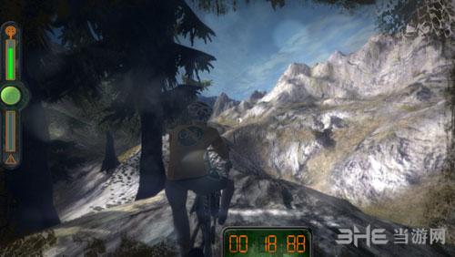 穿越阿尔卑斯截图2