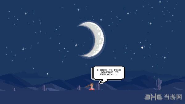 月亮子弹截图3